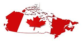 美国学生签两次被拒,申请加拿大,快速获签