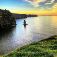 愛爾蘭身份,看得見的含金度