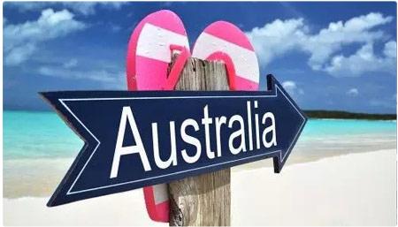 恭喜陆总成功开启澳洲移民之路