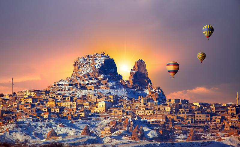 微商客戶:我為什么選土耳其?