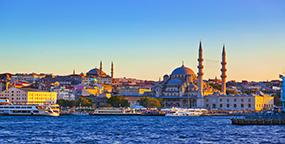 F先生喜获浪漫土耳其护照
