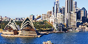 恭喜无锡澳星客户C先生成功获得澳洲188签证