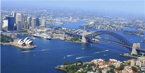 恭喜Y先生喜提澳洲188A创业移民签证