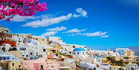 希腊,一次选择,三重惊喜!