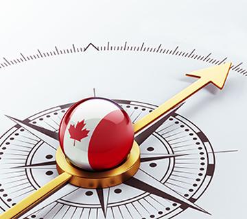 一周時間,王總喜獲加拿大紐賓士域省提名