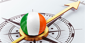 恭喜R女士成功移民翡翠岛国爱尔兰