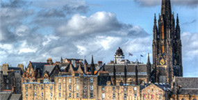 徐总成功购买英国伦敦住宅公寓项目