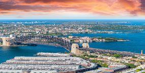 恭喜无锡澳星客户D女士收获澳洲188签证