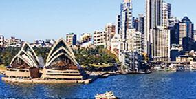 恭喜无锡澳星客户Y女士收获澳洲190签证