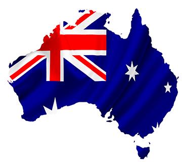 恭喜黃先生成功移民澳大利亞