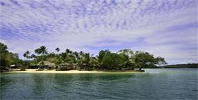 恭喜陳總喜獲瓦努阿圖護照