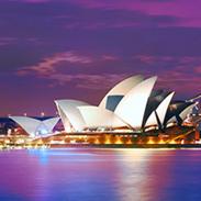 恭喜施女士喜提澳洲188B簽證