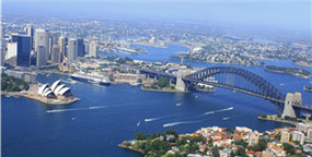 恭喜无锡澳星客户Y先生成功收获澳洲绿卡