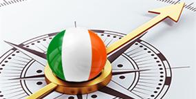 爱尔兰身份含金量让我很惊喜!