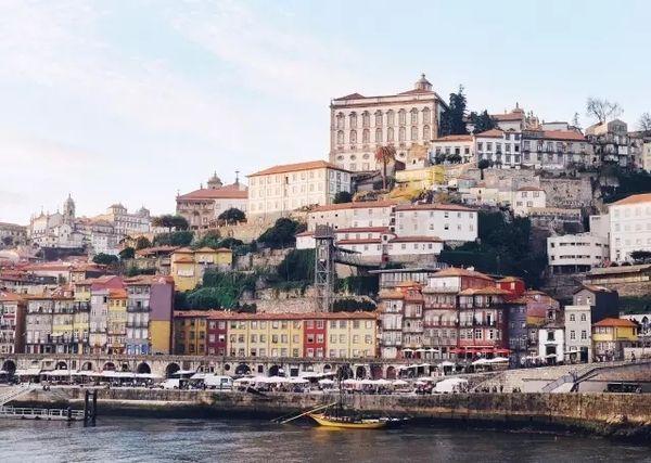在深圳,為了孩子的教育我選擇了葡萄牙