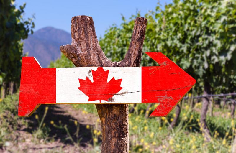 技術移民不放棄,機械工程師成功移民加拿大!