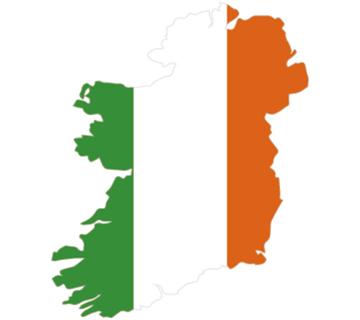 人間天堂——愛爾蘭