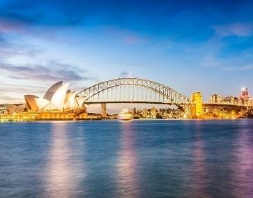 C先生簽約澳洲132商業天才投資移民