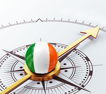 英國拒簽客戶成功轉向愛爾蘭