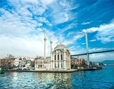 恭喜赵女士一家快速获批土耳其护照
