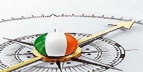 W先生签约爱尔兰捐款项目