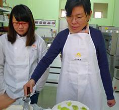 蛋糕烘焙DIY活动-武汉澳星