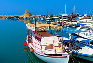 塞浦路斯护照