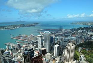 新西蘭移民——澳星