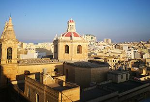 馬耳他護照項目