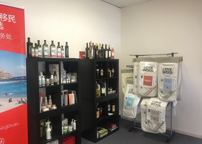 办公室展示产品-1