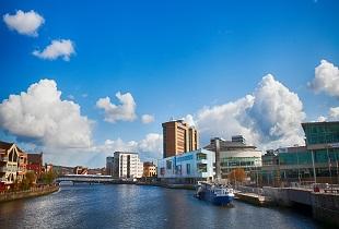 愛爾蘭投資移民-杭州澳星