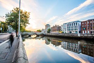 爱尔兰投资移民捷径