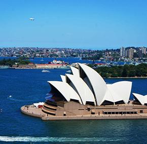 189類-獨立技術移民直接永居-澳星