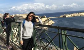 马耳他考察