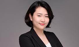 福州资深移民顾问-张欣怡