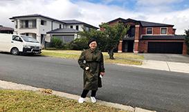 澳大利亚房产实地考察