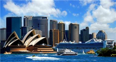 澳洲476-18個月 臨時居留簽證