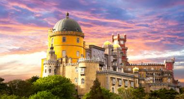 葡萄牙35万基金项目