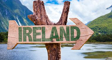 爱尔兰移民——澳星