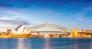 澳洲GTI全球人才移民計劃——澳星
