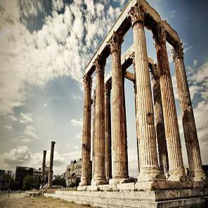 走近神的故乡——希腊文化鉴赏(无锡)