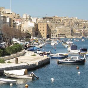 马耳他/希腊移民对比讲座暨欧洲教育官见面会(青岛)
