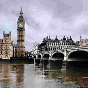 英国移民留学规划全景展(苏州)
