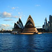 澳洲后续安家服务及生意指导分享会(无锡)