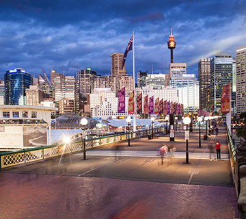 北京澳星-澳大利亞