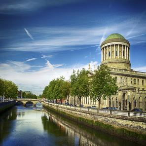 愛爾蘭投資移民解析會(成都)