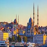 土耳其购房移民分享会