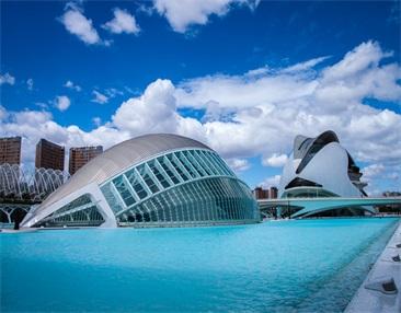西班牙非盈利居留分享會(成都)