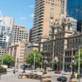 澳洲全球人才移民计划(GTI)咨询日(重庆)
