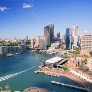 2021澳洲GTI人才&商業移民解析會(重慶)